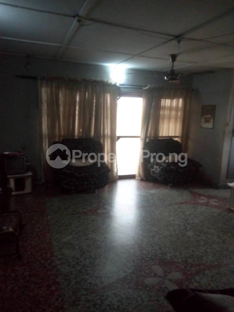 House for rent Bakare str Abule Egba Lagos - 3
