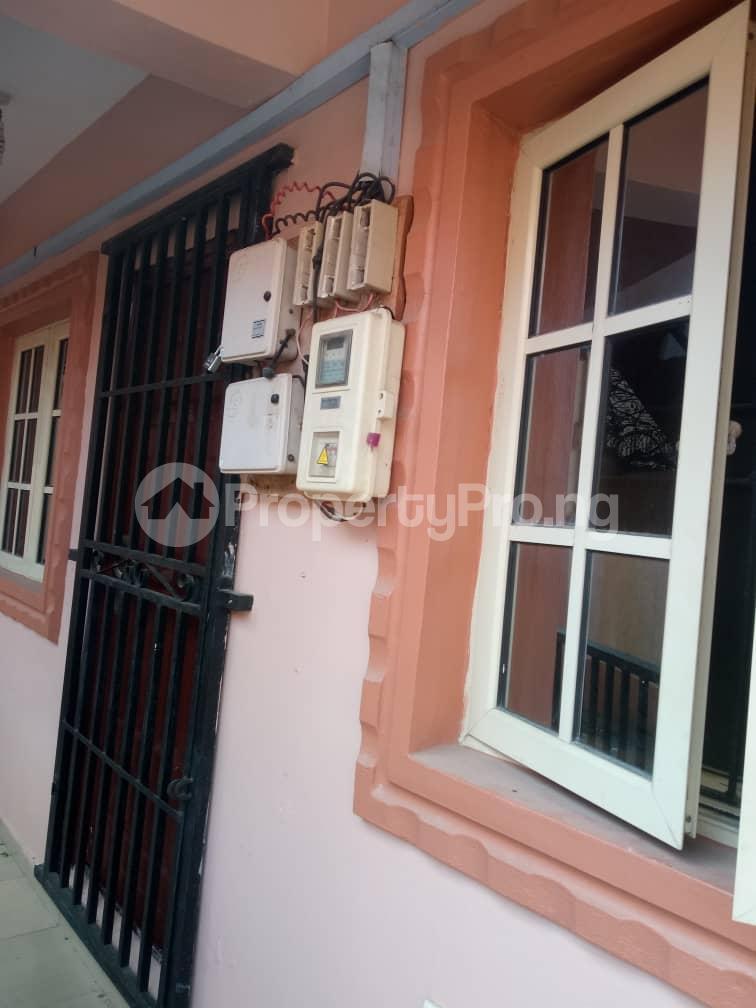 Self Contain Flat / Apartment for rent Abijo Ajah Lagos - 0