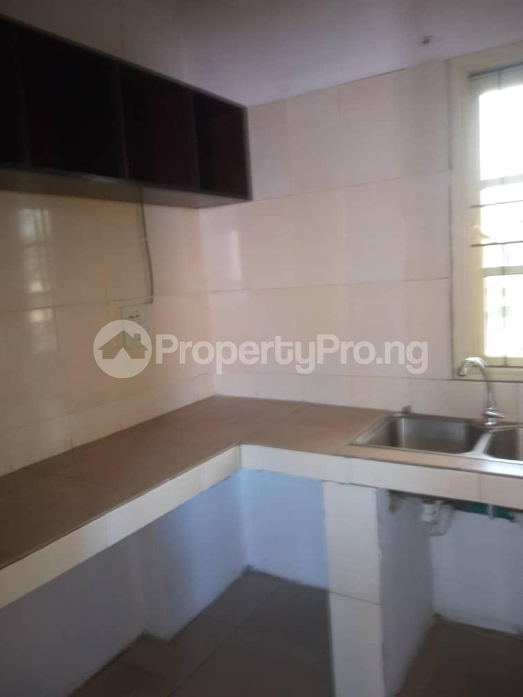 Self Contain Flat / Apartment for rent Abijo Ajah Lagos - 1