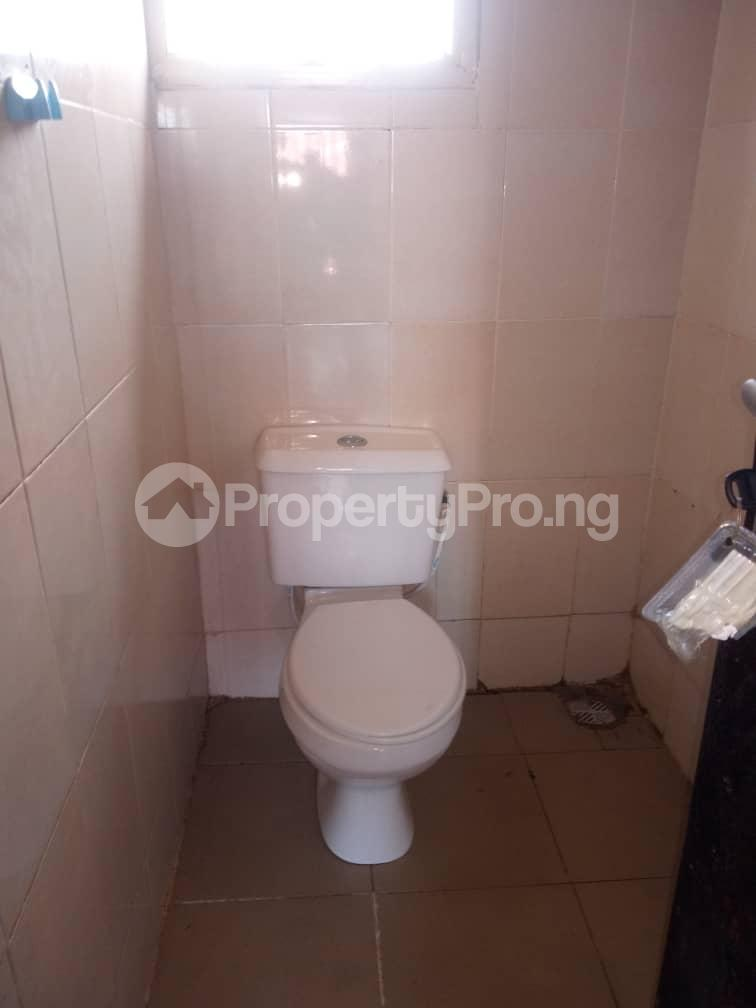 Self Contain Flat / Apartment for rent Abijo Ajah Lagos - 2