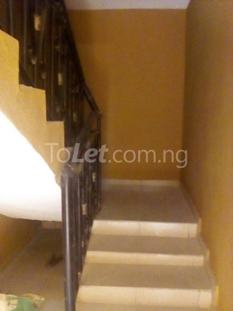 1 bedroom mini flat  Self Contain Flat / Apartment for rent Kola Abule Egba Abule Egba Lagos - 2
