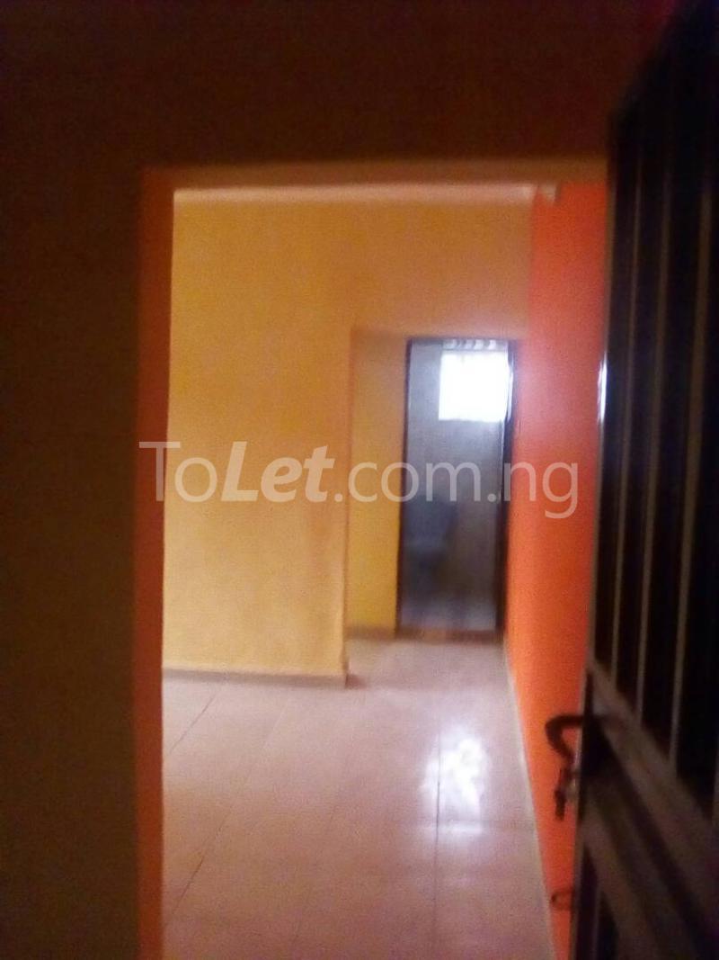 1 bedroom mini flat  Self Contain Flat / Apartment for rent Kola Abule Egba Abule Egba Lagos - 7