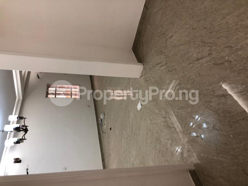 5 bedroom Detached Duplex House for rent Chevron  chevron Lekki Lagos - 9