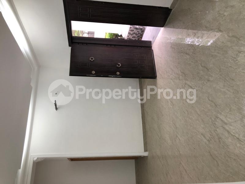 5 bedroom Detached Duplex House for rent Chevron  chevron Lekki Lagos - 7