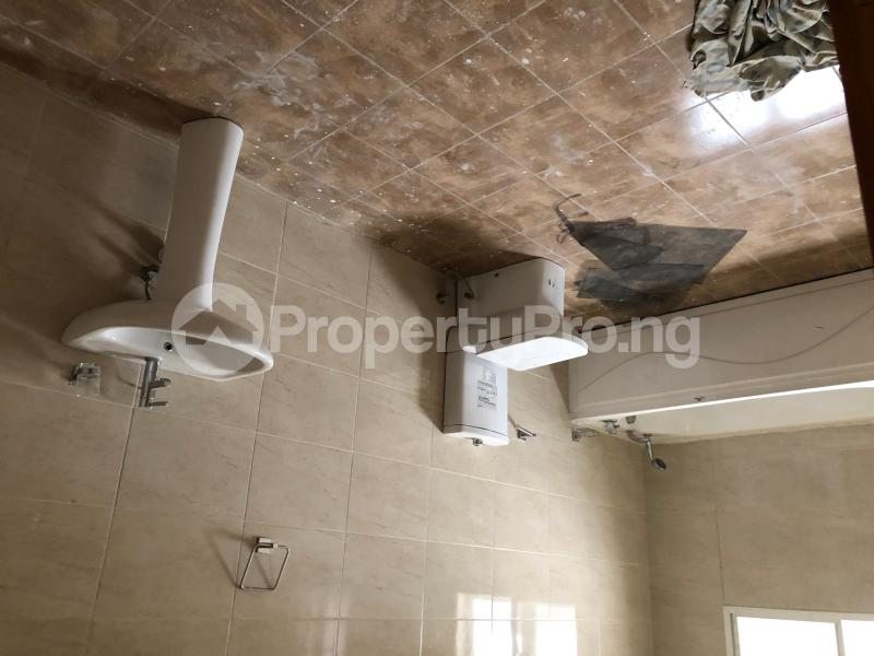 5 bedroom Detached Duplex House for rent Chevron  chevron Lekki Lagos - 15