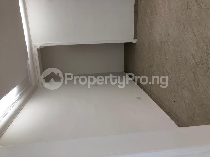5 bedroom Detached Duplex House for rent Chevron  chevron Lekki Lagos - 8