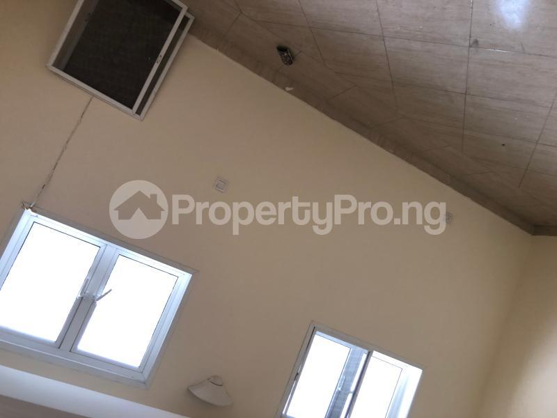 5 bedroom Detached Duplex House for rent Chevron  chevron Lekki Lagos - 17