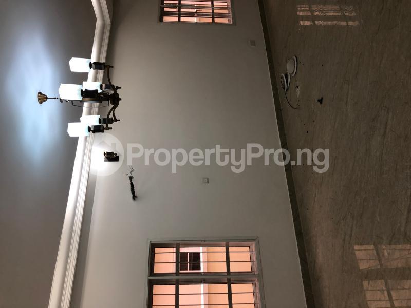 5 bedroom Detached Duplex House for rent Chevron  chevron Lekki Lagos - 6