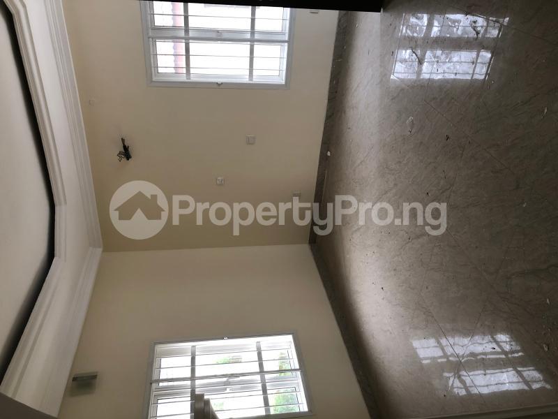 5 bedroom Detached Duplex House for rent Chevron  chevron Lekki Lagos - 10