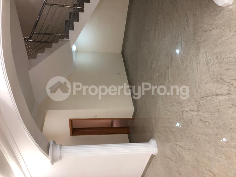 5 bedroom Detached Duplex House for rent Chevron  chevron Lekki Lagos - 13