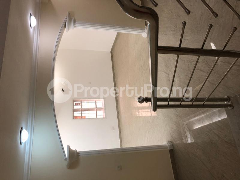 5 bedroom Detached Duplex House for rent Chevron  chevron Lekki Lagos - 4