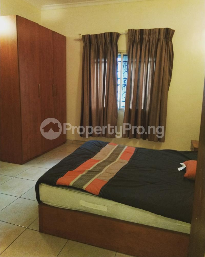 2 bedroom Flat / Apartment for rent GRA PHASE 1, Port Harcourt Rivers State New GRA Port Harcourt Rivers - 4