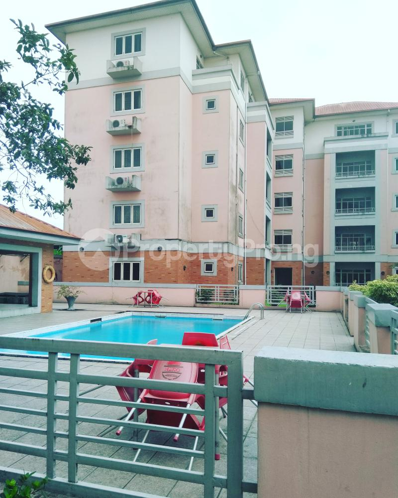 2 bedroom Flat / Apartment for rent GRA PHASE 1, Port Harcourt Rivers State New GRA Port Harcourt Rivers - 0