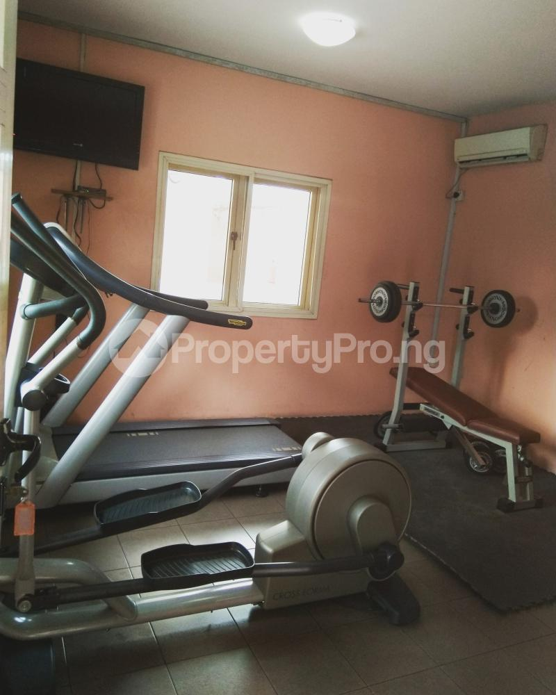 2 bedroom Flat / Apartment for rent GRA PHASE 1, Port Harcourt Rivers State New GRA Port Harcourt Rivers - 8
