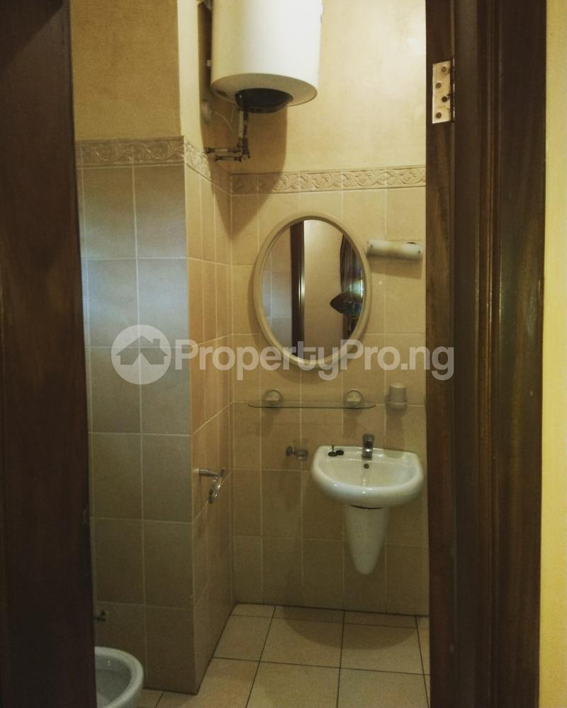 2 bedroom Flat / Apartment for rent GRA PHASE 1, Port Harcourt Rivers State New GRA Port Harcourt Rivers - 7