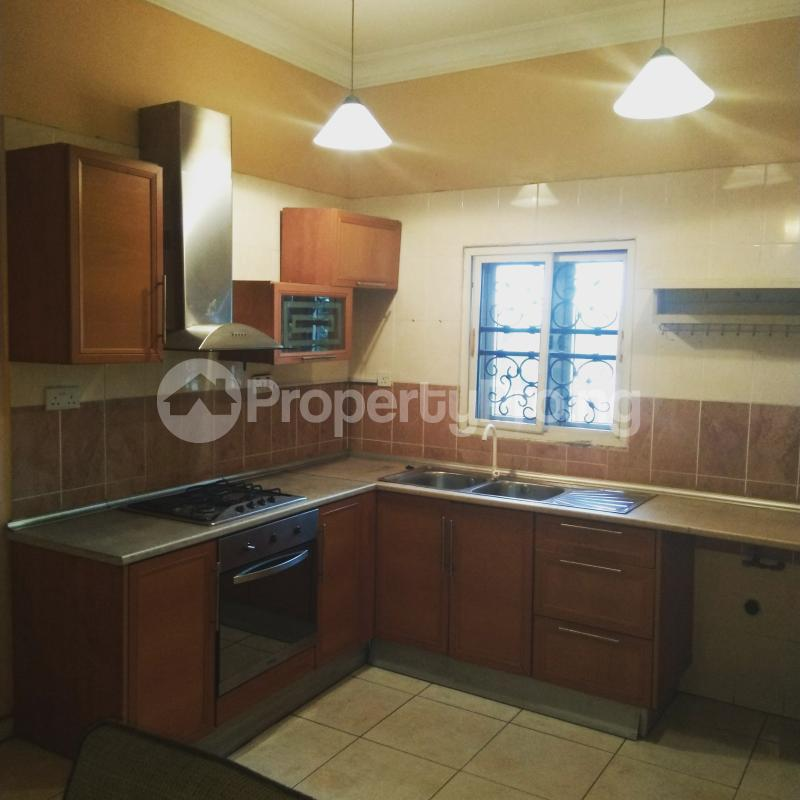 2 bedroom Flat / Apartment for rent GRA PHASE 1, Port Harcourt Rivers State New GRA Port Harcourt Rivers - 3