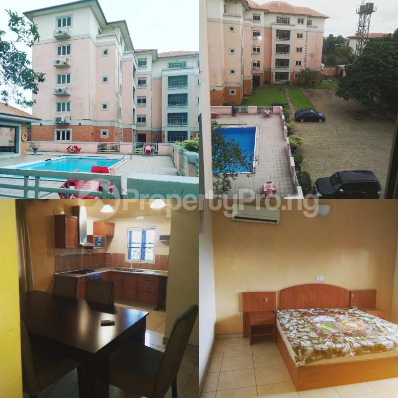 2 bedroom Flat / Apartment for rent GRA PHASE 1, Port Harcourt Rivers State New GRA Port Harcourt Rivers - 9