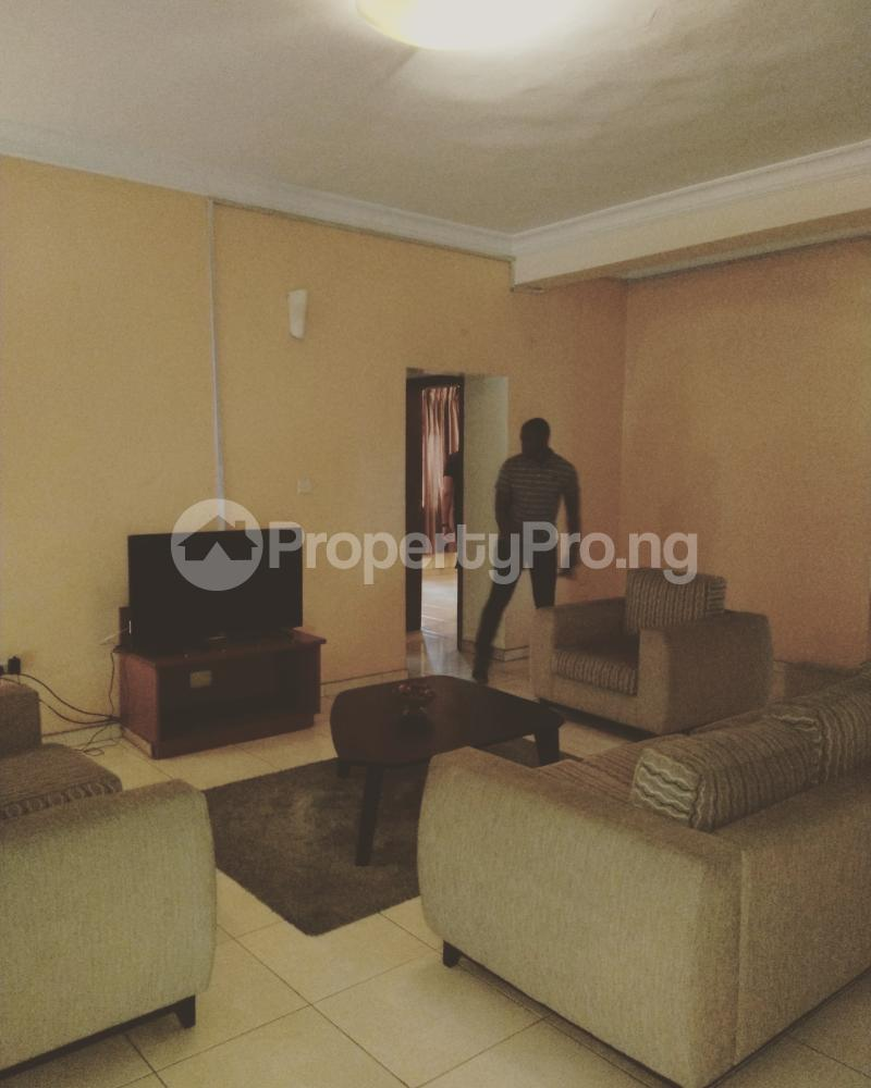 2 bedroom Flat / Apartment for rent GRA PHASE 1, Port Harcourt Rivers State New GRA Port Harcourt Rivers - 2