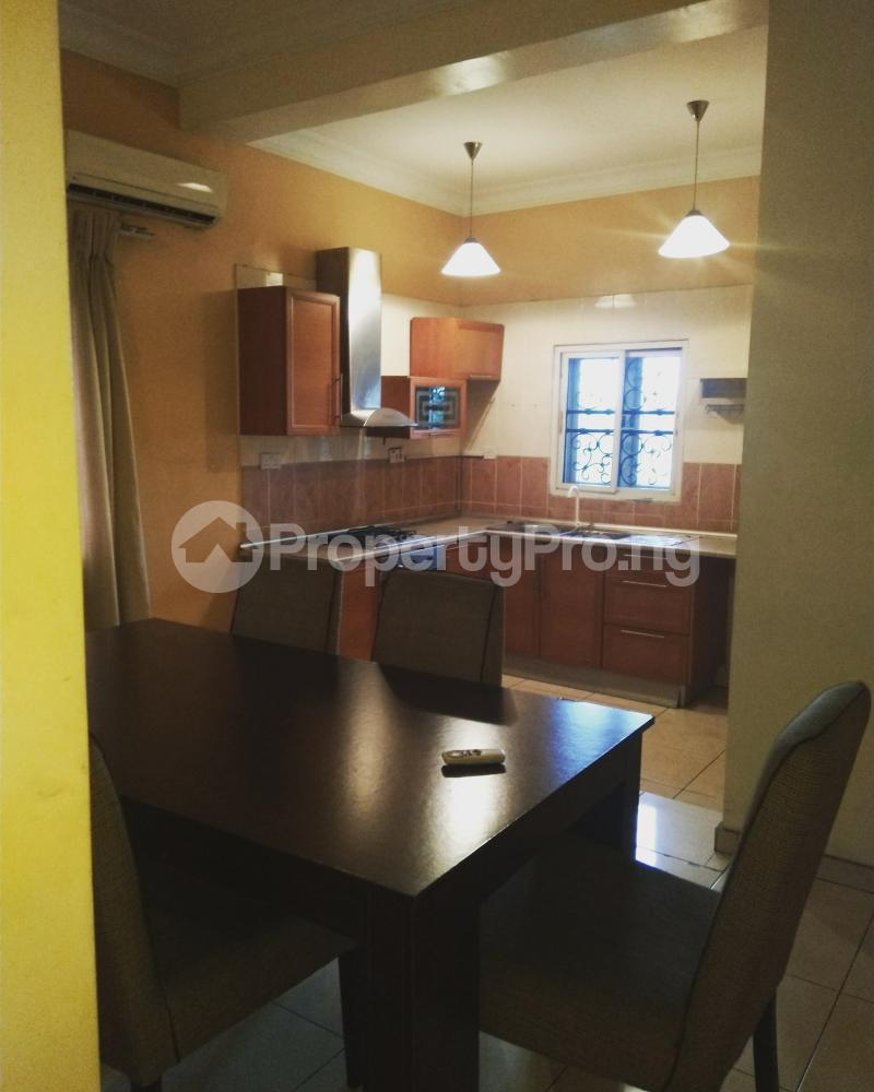 2 bedroom Flat / Apartment for rent GRA PHASE 1, Port Harcourt Rivers State New GRA Port Harcourt Rivers - 5