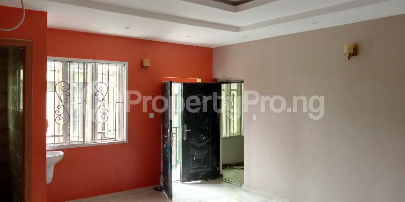 3 bedroom Blocks of Flats House for rent Wegbo st Onike Yaba Lagos - 1
