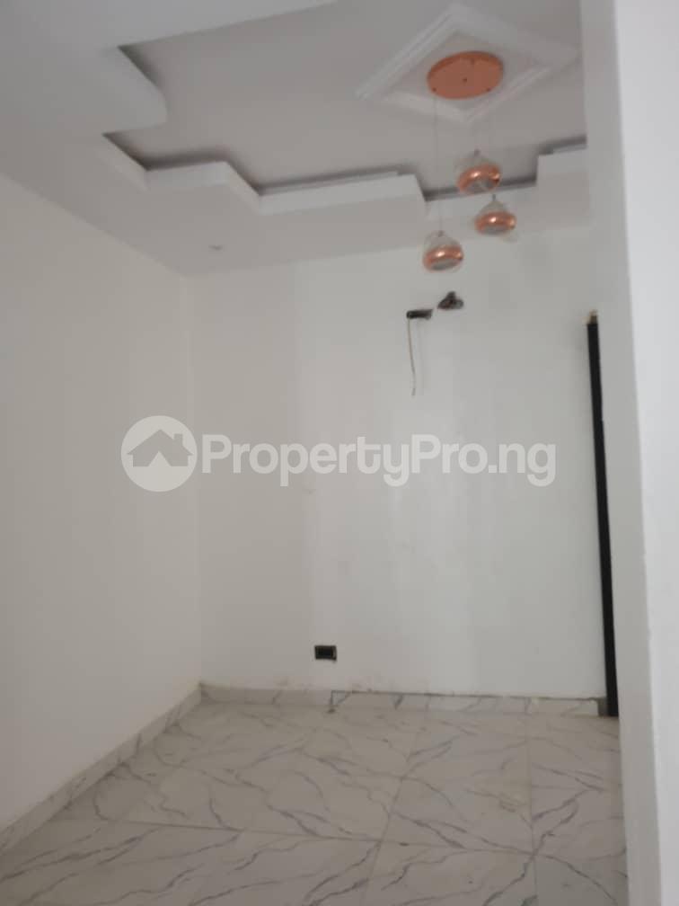 4 bedroom Terraced Duplex House for rent Oduduwa crescent Ikeja GRA Ikeja Lagos - 2