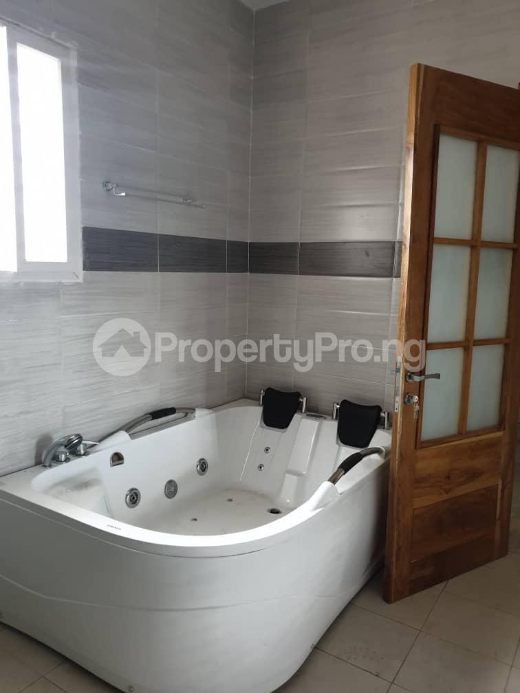 4 bedroom Terraced Duplex House for rent Oduduwa crescent Ikeja GRA Ikeja Lagos - 3