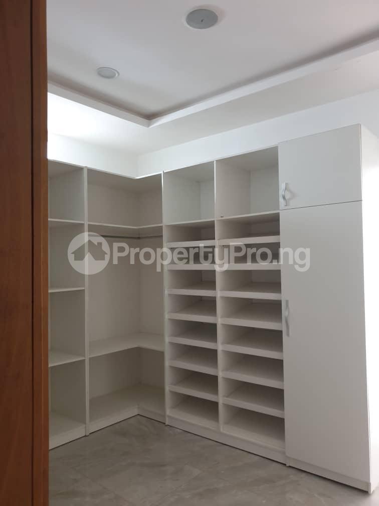 4 bedroom Terraced Duplex House for rent Oduduwa crescent Ikeja GRA Ikeja Lagos - 5