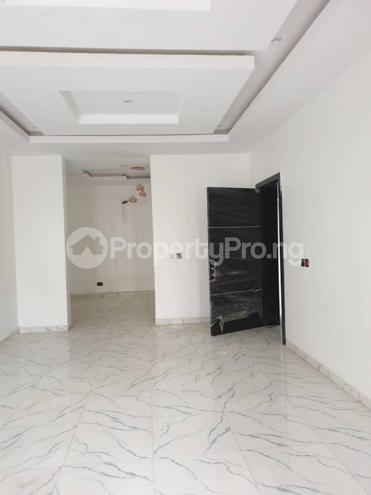 4 bedroom Terraced Duplex House for rent Oduduwa crescent Ikeja GRA Ikeja Lagos - 1