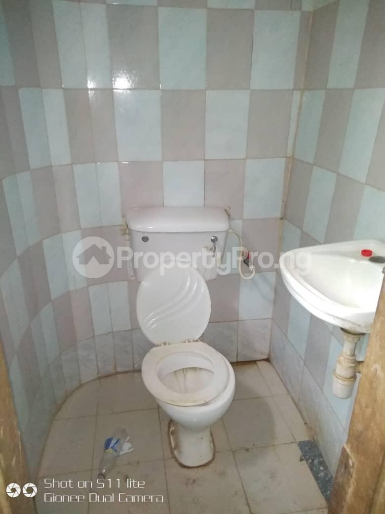 1 bedroom mini flat  Mini flat Flat / Apartment for rent Otun acute Femi Phillip Yakoyo/Alagbole Ojodu Lagos - 4