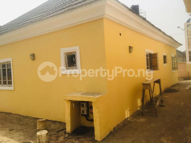 2 bedroom Blocks of Flats House for rent Located at Aldenco Estate Galadimawa fct Abuja  Galadinmawa Abuja - 0