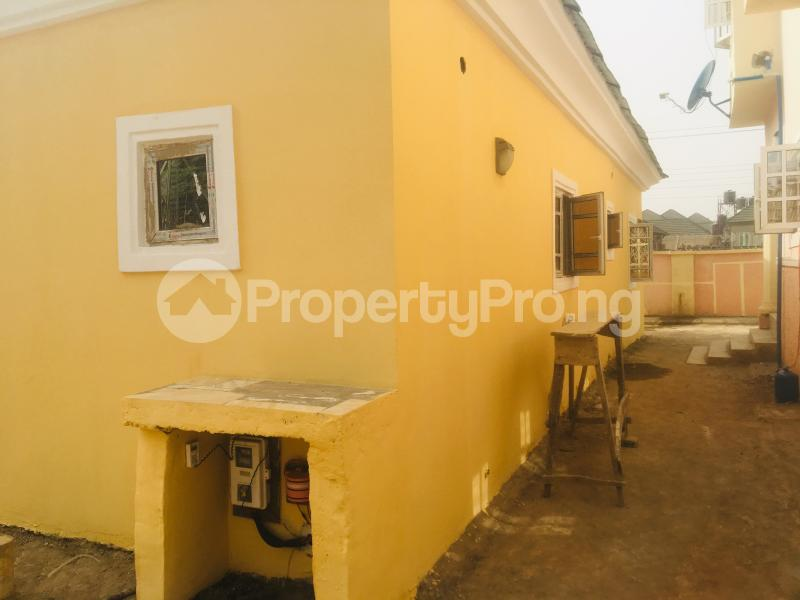 2 bedroom Blocks of Flats House for rent Located at Aldenco Estate Galadimawa fct Abuja  Galadinmawa Abuja - 1