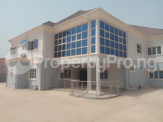 3 bedroom Flat / Apartment for rent - Durumi Abuja - 0