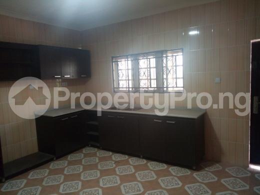 3 bedroom Flat / Apartment for rent - Durumi Abuja - 8