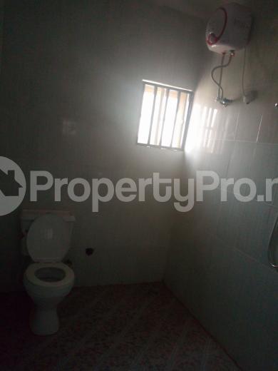 3 bedroom Flat / Apartment for rent - Durumi Abuja - 10