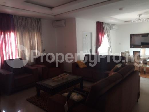 3 bedroom Block of Flat for rent - Nbora Abuja - 1