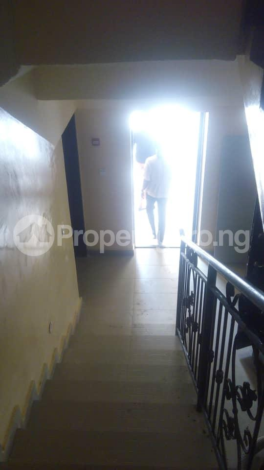 3 bedroom Shared Apartment Flat / Apartment for rent Mende  Mende Maryland Lagos - 5