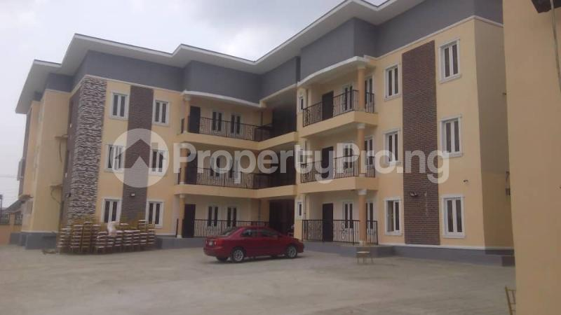 3 bedroom Shared Apartment Flat / Apartment for rent Mende  Mende Maryland Lagos - 0