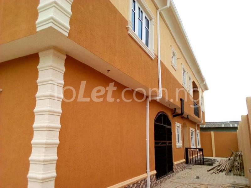 1 bedroom mini flat  Self Contain Flat / Apartment for rent Kola Abule Egba Abule Egba Lagos - 8