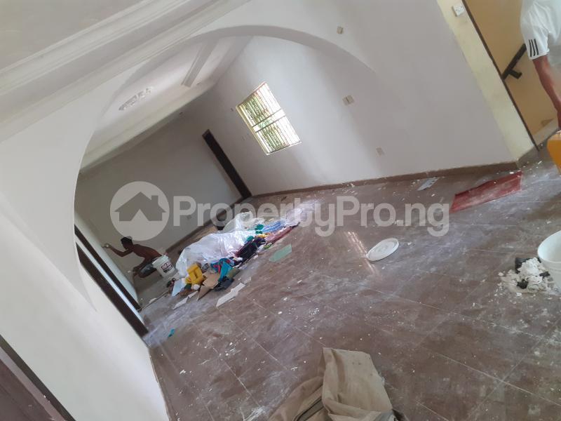 3 bedroom Flat / Apartment for rent Gwarinpa  Gwarinpa Abuja - 3