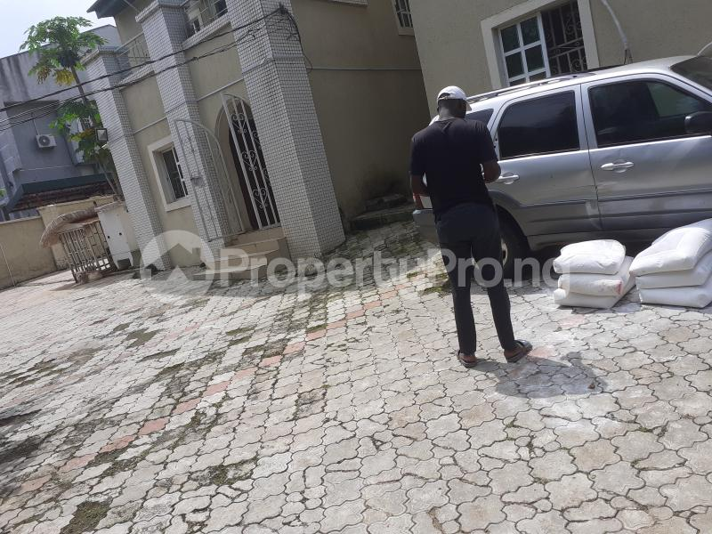 3 bedroom Flat / Apartment for rent Gwarinpa  Gwarinpa Abuja - 9