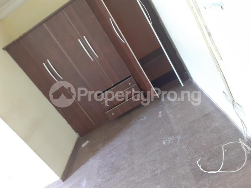 3 bedroom Flat / Apartment for rent Gwarinpa  Gwarinpa Abuja - 7