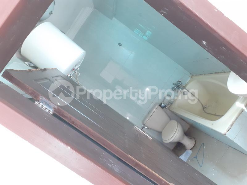 3 bedroom Flat / Apartment for rent Gwarinpa  Gwarinpa Abuja - 6