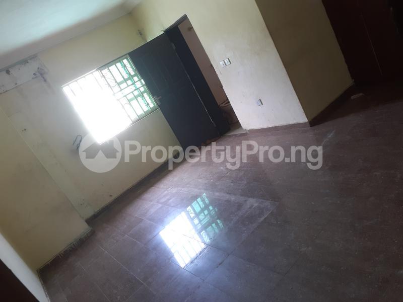 3 bedroom Flat / Apartment for rent Gwarinpa  Gwarinpa Abuja - 2