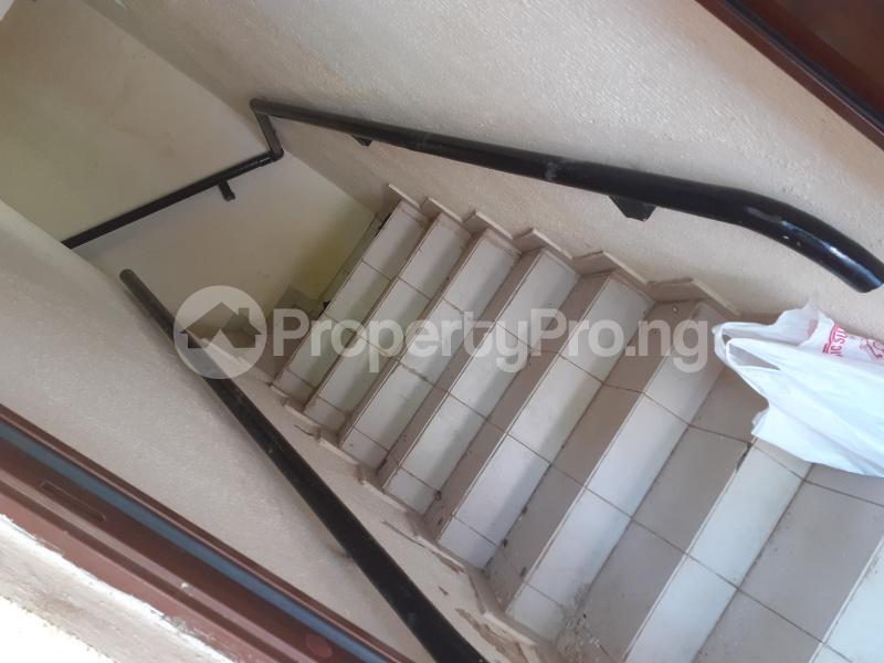 3 bedroom Flat / Apartment for rent Gwarinpa  Gwarinpa Abuja - 4