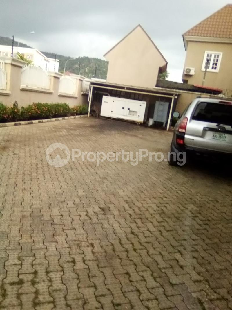 3 bedroom Flat / Apartment for rent Katampe extension  Katampe Ext Abuja - 4