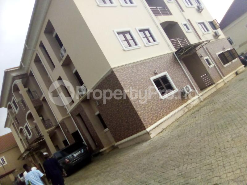 3 bedroom Flat / Apartment for rent Katampe extension  Katampe Ext Abuja - 0