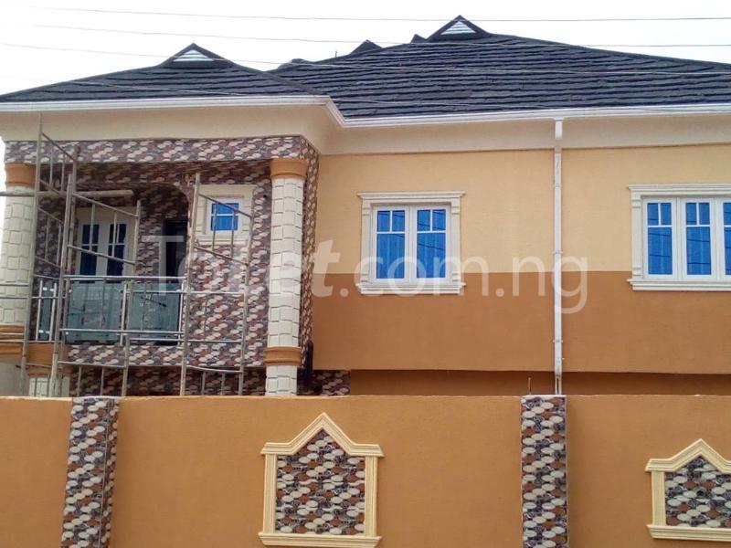 1 bedroom mini flat  Self Contain Flat / Apartment for rent Kola Abule Egba Abule Egba Lagos - 10