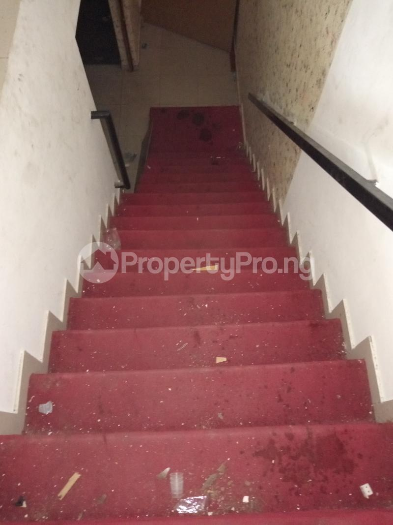 Shop in a Mall Commercial Property for rent Herbert macculley rd Sabo Yaba Lagos - 4