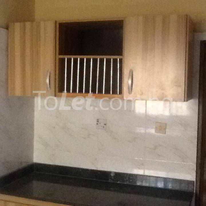 4 bedroom House for rent Basheer Shittu road Magodo  Magodo Kosofe/Ikosi Lagos - 12