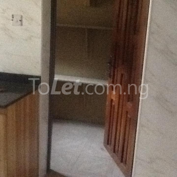 4 bedroom House for rent Basheer Shittu road Magodo  Magodo Kosofe/Ikosi Lagos - 11